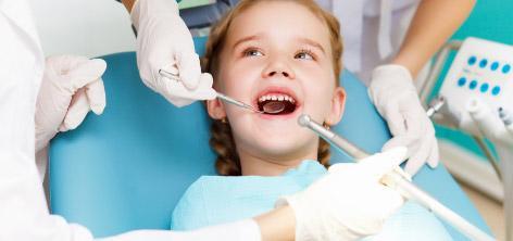 enfant orthodontiste