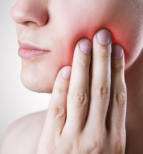 douleurs dents